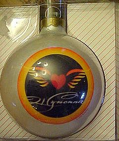 Rockshop limited edition ornament, Wynonna