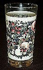 Sweet Country Harvest 12 oz glass tumbler