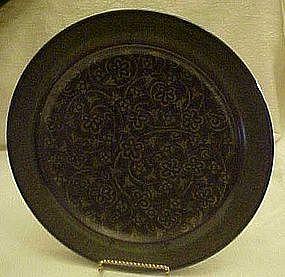 "Franciscan Madeira 10 1/2"" dinner plate"