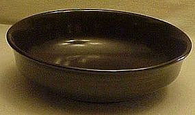 "Franciscan Madeira 7 3/4"" round vegetable bowl"
