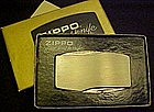 Zippo advertising knife, Us Postal Service / boxed