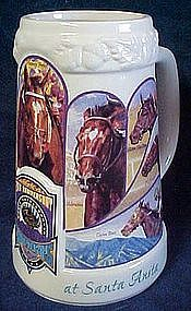 Oak Tree 20th Anniversary Breeders cup, Stein