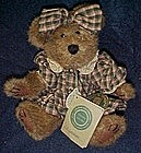 Boyds , C.C. Goodbear, Country Clutter exclusive