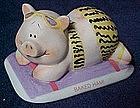 Pig Tales figurine