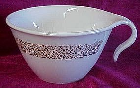 Corelle woodland pattern cup