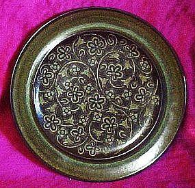 "Franciscan Madeira 8 1/2"" salad plate"