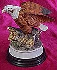 Americana Birds in Flight Collection, Eagle figurine