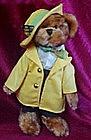 Pickford Brass Button Bear, Mookie, 20th Century, 1930'