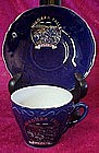 Niagra Falls  Canada souvenir cup and saucer