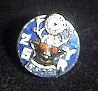 B.P.O.E. 25 year service pin