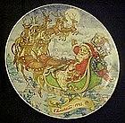 Avon annual Christmas plate, 1993, Special Christmas...