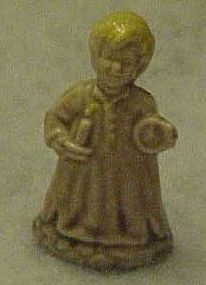 Wade Whimsies, Nursery rhymes, Wee Willie Winkie