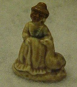 Wade Whimsies, Nursery Rhymes, Mother Goose