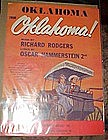 Oklahoma from Rogers and Hammerstien,