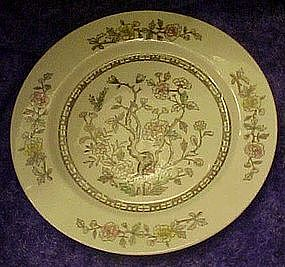 Japan Indiam tree dinner plate