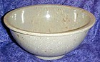 Texasware grey confetti  mixing bowl 10""