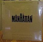 Music from the Woody Allen film Manhattan, Album ,Mint