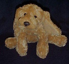 """Puddles plush puppy by Gund 10"""""""