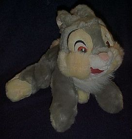 Disney Store Exclusive Thumper plush toy, ADORABLE