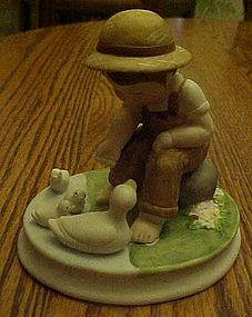 Designers collection Gretchin kind ways figurine
