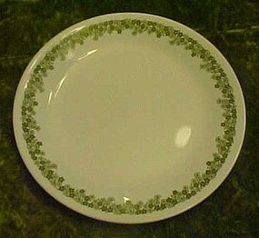 "Corelle Spring Blossom Crazy daisy salad plate 8 1/2"""