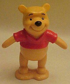 Disney Winnie the Pooh PVC figurine