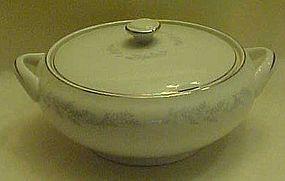 Royalton China EG3301 covered vegetable bowl
