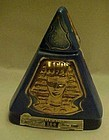 Jim Beam Imperial Session Indiana 1970 King Tut