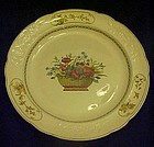 Antique Spode round platter charger pattern 2/7199