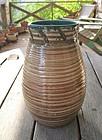 Rare Halcyon Pottery California Arts & Crafts Vase
