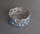 Vintage Modernist Madeline Turner Rare Bracelet