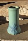 Van Briggle Pottery Vintage Tall Vase