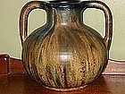 Very large Roger Guerin Vase Belgium Bouffioulx 1920