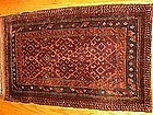 Antique Balouchi Balisht, 19th Century