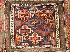 NorthWest Persian saddlebag