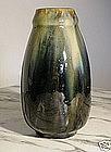 Langlade Art Nouveau  Art Pottery Vase