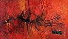 "JESSE REDWIN BARDIN (J. BARDIN), ""RED SUN"""