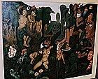 "VERNON FIMPLE ""MASQUERADE"" 1962"