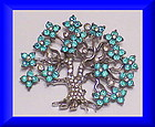 Pennino sterling 'Jewels of Fantasy' branching oak tree