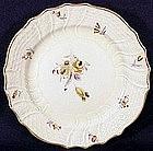 "Hutschenreuther SAXONY 7 3/4"" salad plate"