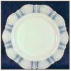 "American Sweetheart ""Monax"" 9"" luncheon plate"