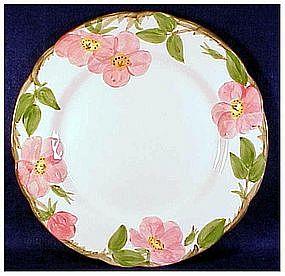Franciscan Desert Rose (USA Back stamp) dinner plate