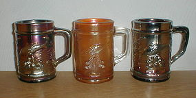 "Dugan ""FISHERMAN's"" Mugs"