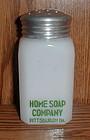 Home Soap Company, Pittsburgh, PA Shaker