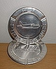 PIPER Aircraft Auminum Ashtrays