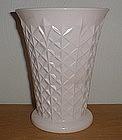 "SHELL PINK 7"" Vase"