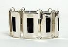Sterling Silver Bracelet by Violante Ulrich