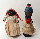 Black Bottle Dolls: Pennsylvania