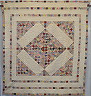 Boston Commons Quilt: Circa 1930; Pennsylvania