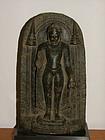 Pala Stone Figure of Buddha
